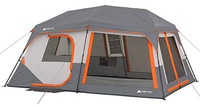 Best Cabin Tent for Your Family in the Rain: Guide and